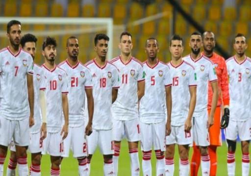 """اتحاد الكرة يوافق على عودة 60% من الجماهير الرياضية في مباراة """"الأبيض"""" مع لبنان"""