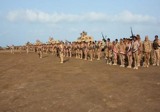 الدفاع اليمنية توعز برفع جاهزية القوات لشن معركة الحسم ضد الحوثيين