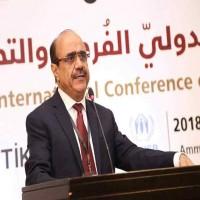 """السفير اليمني في الأردن: """"جهة معينة تقف خلف الاغتيالات في عدن.. وجهة ما داعمة"""""""