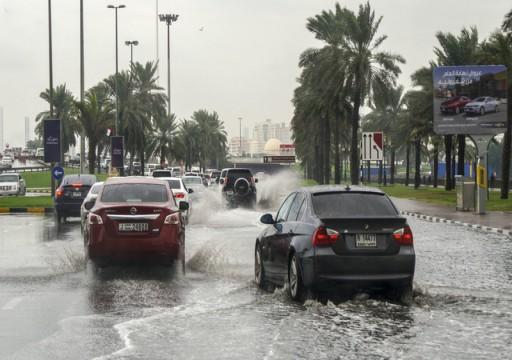 الأرصاد: توقعات بسقوط أمطار على الدولة خلال الشهر الجاري