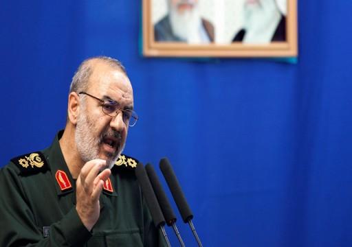 الحرس الثوري الإيراني: أبوظبي تخاف من إيران لذلك صمتت ولم تعد تحرض علينا!