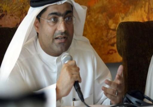 """في رسالة مفتوحة.. 140 منظمة دولية تطالب أبوظبي بإطلاق سراح """"أحمد منصور"""""""