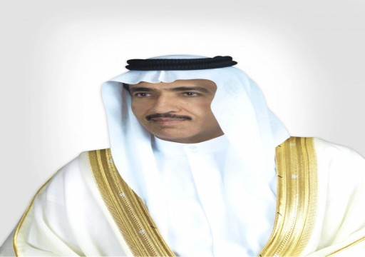 """""""خليفة"""" يصدر قراراً بتعيين أحمد جمعة الزعابي مستشارا لرئيس الدولة"""