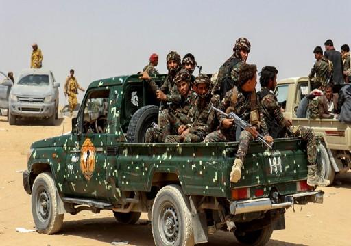 واشنطن تدين هجمات الحوثيين وتتهمهم بإطالة أمد الحرب في اليمن