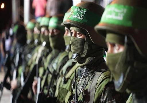 """""""القسام"""" تعلن استشهاد 3 من عناصرها بالضفة الغربية برصاص الاحتلال"""