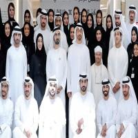 محمد بن راشد ومحمد بن زايد: شبابنا مفخرة يصنعون مستقبل الإمارات