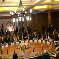 الوزاري العربي يعد بمواصلة مواجهة أزمة أونروا وينتقد مواقف واشنطن