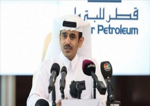 """وزير الطاقة القطري من دبي: لا نفكر بالعودة إلى """"أوبك"""""""