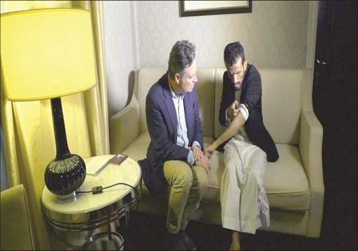 قناة بريطانية تزعم: سجون الإمارات باليمن تمارس «التعذيب» و«الاغتصاب»