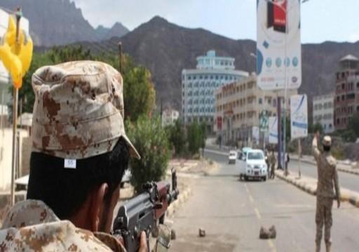 اغتيال مسؤول أمني كبير واثنين من مرافقيه في عدن