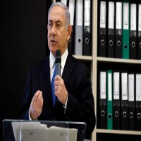 """نتنياهو: مصممون على صد """"العدوان"""" الإيراني ضدنا وإن أدى ذلك إلى نشوب """"صراع″"""
