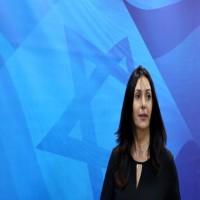 وزيرة إسرائيلية: سيرفع علمنا في أبو ظبي قريبا