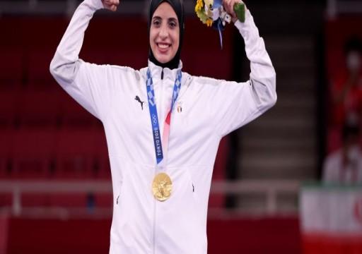 ختام أولمبياد طوكيو.. العرب يحصدون أعلى غلة من الميداليات في تاريخ الألعاب الأولمبية