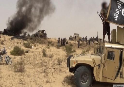 مصر.. مقتل وإصابة 5 عسكريين بهجوم في العريش