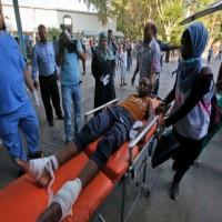 """""""أطباء بلا حدود"""": رصاص إسرائيل حوّل عظام فلسطينيين في غزة إلى رماد"""