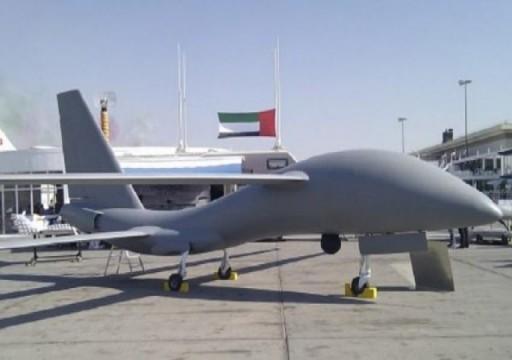 تقرير دولي يرجح استخدام طائرة مسيرة على يد قوات حفتر أو طرف ثالث