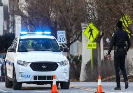 هجوم مسلح دامِ على متجر في الولايات المتحدة يُخلف قتيلاً وجرحى