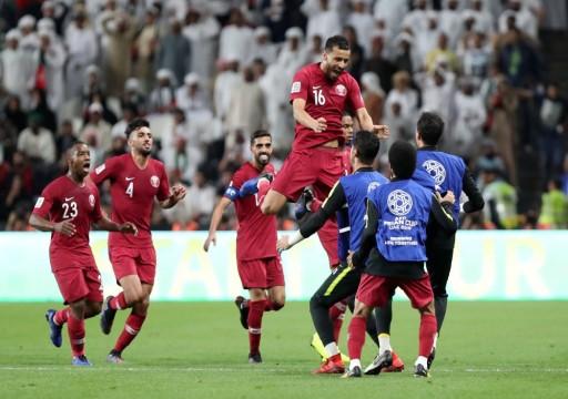 كأس آسيا: قطر تسعى لتحقيق فوزها الأول باللقب أمام اليابان
