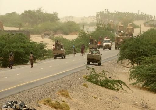 الأمم المتحدة: مقتل 170 وتشريد 570 ألف بـالحُديدة اليمنية منذ تصاعد القتال