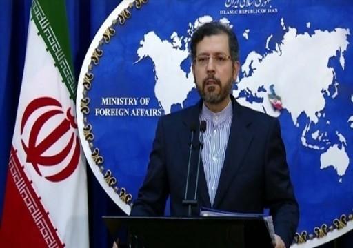 """طهران ترد على بيان للجامعة العربية: الجزر """"الإماراتية المحتلة"""" ستبقى إيرانية"""