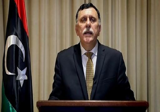 السراح متفائلاً بالنصر في طرابلس: نحن أكثر قوة