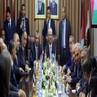 وفد من المخابرات المصرية يبحث في رام الله المصالحة الفلسطينية