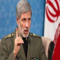 إيران تكشف عن صاروخ بالستي قصير المدى من الجيل الجديد