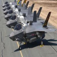 تركيا تتسلم مقاتلات «إف 35» الشهر المقبل رغم مساعي تعطيل الصفقة