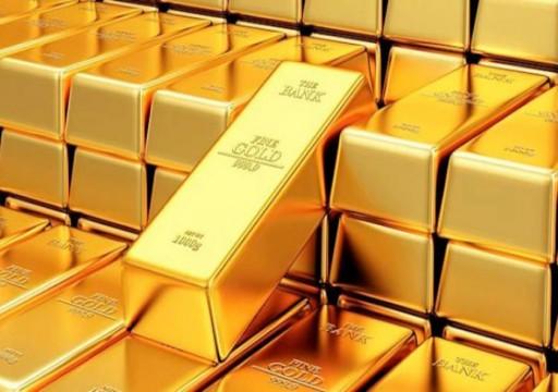 الذهب يسجل أعلى مستوى في 4 أشهر مع تصاعد توترات الشرق الأوسط
