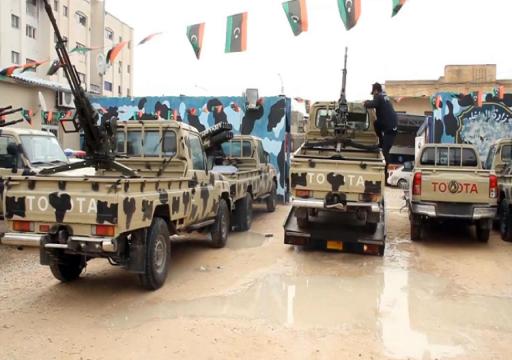 الأمم المتحدة تأسف لتواصل تدفق الأسلحة إلى ليبيا رغم مؤتمر برلين
