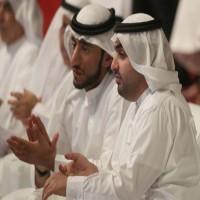 """""""نيويورك تايمز"""": لجوء نجل حاكم الفجيرة إلى قطر يكشف عن احتقان كبير داخل الدولة"""