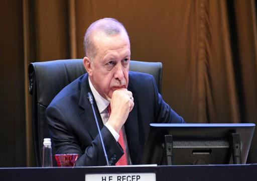 أردوغان: لن نعترف بـصفقة القرن