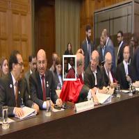 جلسة في لاهاي تسبق الحكم بشكوى قطر ضد الإمارات