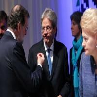 """دول الاتحاد الأوروبي متفقة على """"مقاربة موحدة"""" لانقاذ الاتفاق النووي مع إيران"""
