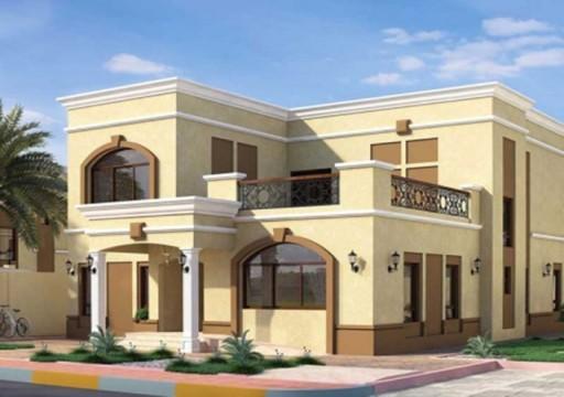 اعتماد  أسماء 604 مواطنين من مستحقي الدعم السكني بقيمة 442 مليون درهم