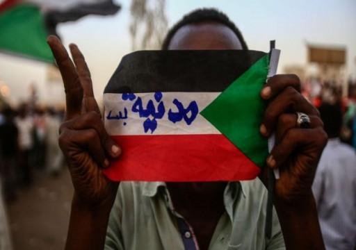 """يتكون من مدنيين وعسكريين.. لجنة وساطة تقترح تشكيلة """"المجلس السيادي السوداني"""" """