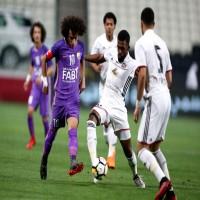 رسمياً.. العين والجزيرة في دوري أبطال العرب