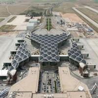 أبوظبي للاستثمار تبيع حصّتها في مطار الملكة علياء بالأردن