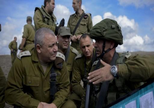 صحيفة تزعم: رئيس أركان جيش الاحتلال الإسرائيلي التقى محمد بن زايد في أبوظبي سرا