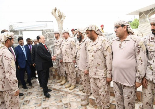 صحيفة أمريكية تتهم أبوظبي والرياض بزعزعة استقرار الخليج