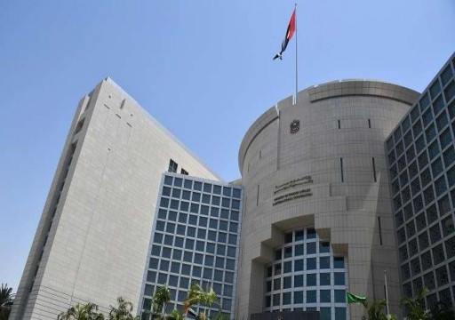 الإمارات ترحب بالمجلس العسكري في السودان وتبحث دعمه