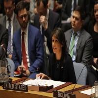 """واشنطن تتهم النظام السوري باستخدام الأسلحة الكيميائية ضد مواطنيه """"كل أسبوعين"""""""