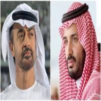 """مزاعم: """"عراك"""" بين و ليي عهد أبوظبي والسعودية على من يسيطر أكثر على صهر ترامب"""