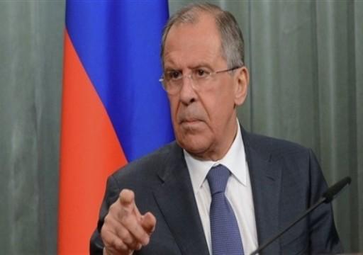 موسكو تحث دول الخليج على التفكير في آلية أمنية مشتركة