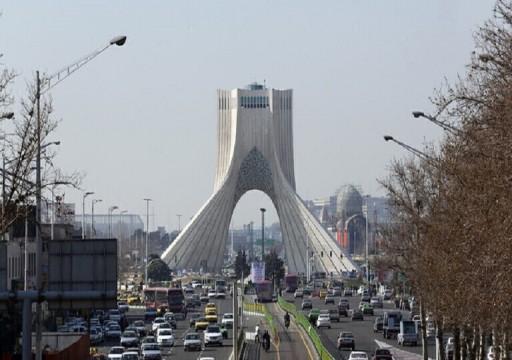 تعتبر أبوظبي والدوحة من الأصدقاء.. إيران تشكر دول ساعدتها في مكافحة كورونا