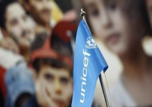 يونيسف تناشد العالم 651 مليون دولار لحماية الأطفال من كورونا
