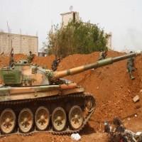أكثر من 30 قتيلاً  للنظام في هجوم مضاد لتنظيم الدولة جنوب دمشق