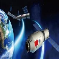 الإمارات للفضاء تتابع تطورات سقوط مختبر المحطة الصينية
