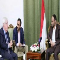 الحوثيون يشترطون انسحاب التحالف من اليمن لقبولهم بخطة السلام الأممية