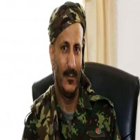 الحراك الجنوبي يدعو لطرد طارق صالح من عدن